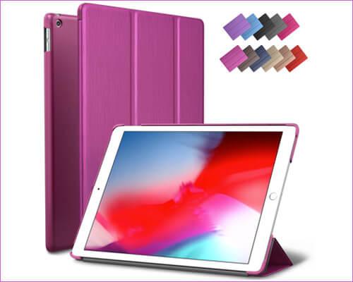 ROARTZ iPad Mini 5 Slim Fit Folio Case