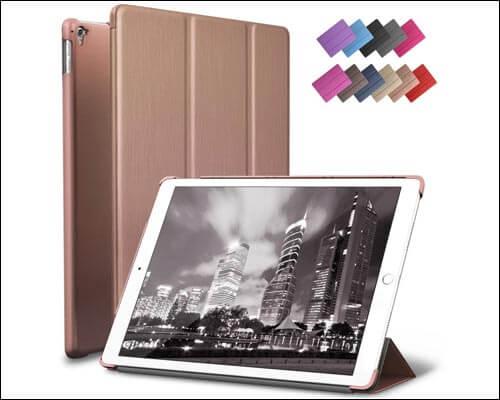 ROARTZ iPad Pro 9.7 Folio Case