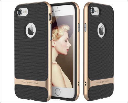 ROCK Royce iPhone 7 Heavy Duty Case