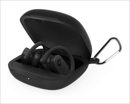 ROITON Carrying Case for Powerbeats Pro