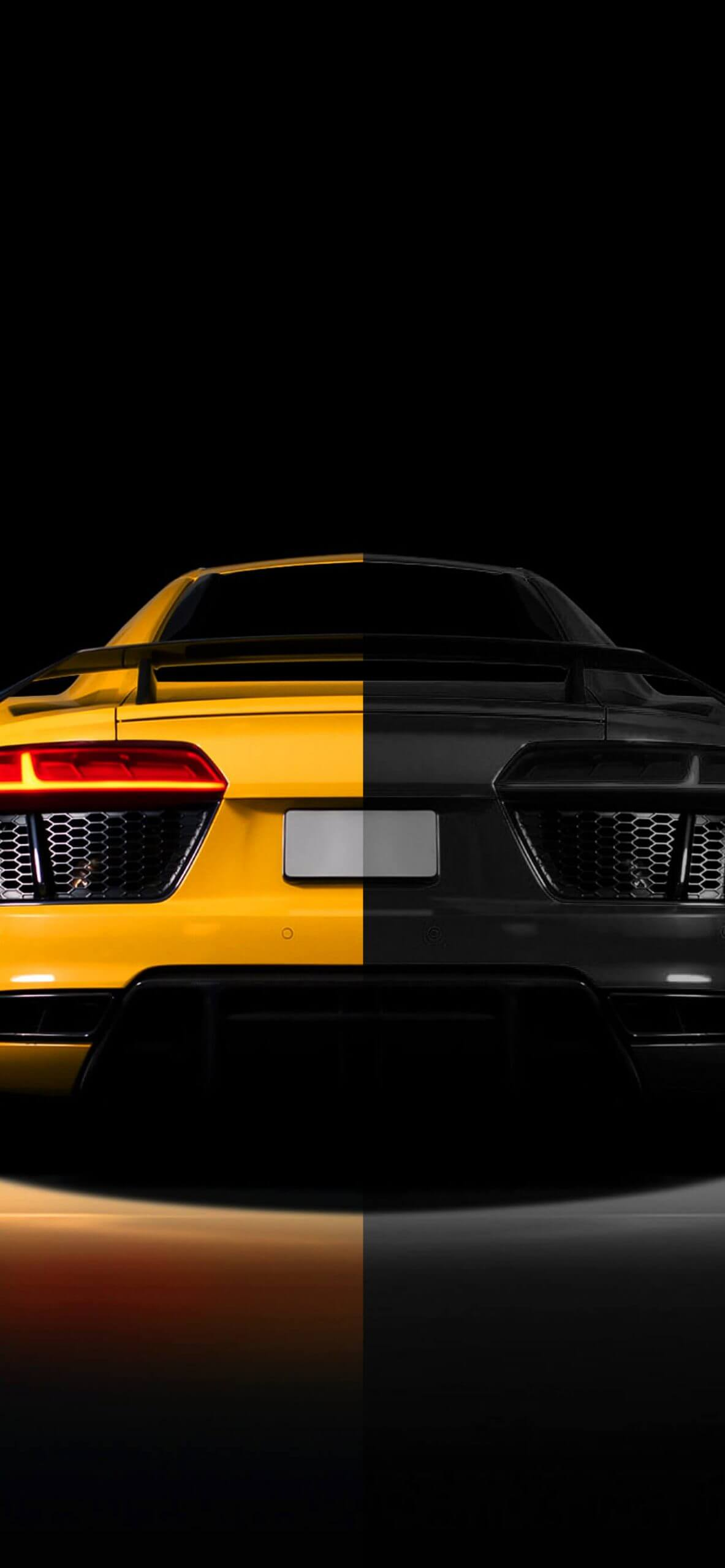racing car wallpaper for iphone by igeeksblog