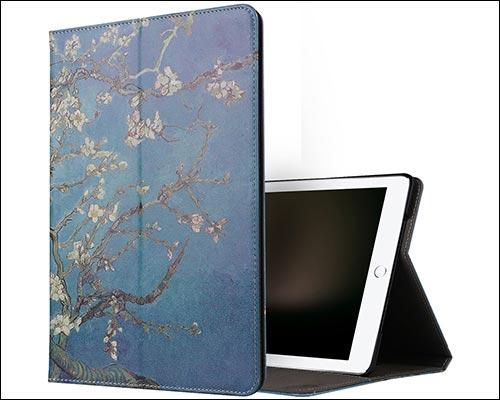Ratesell iPad Pro 10.5-inch Folio Case