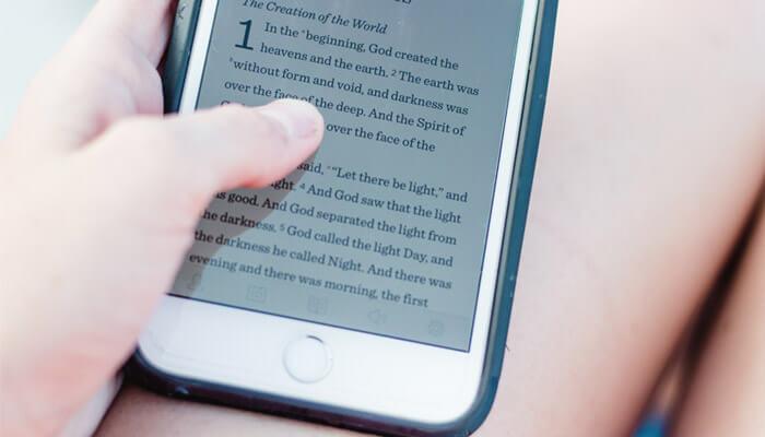 Read eBooks on old iPhone
