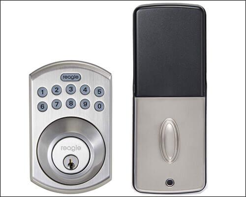 Reagle HomeKit Compatible Smart Lock
