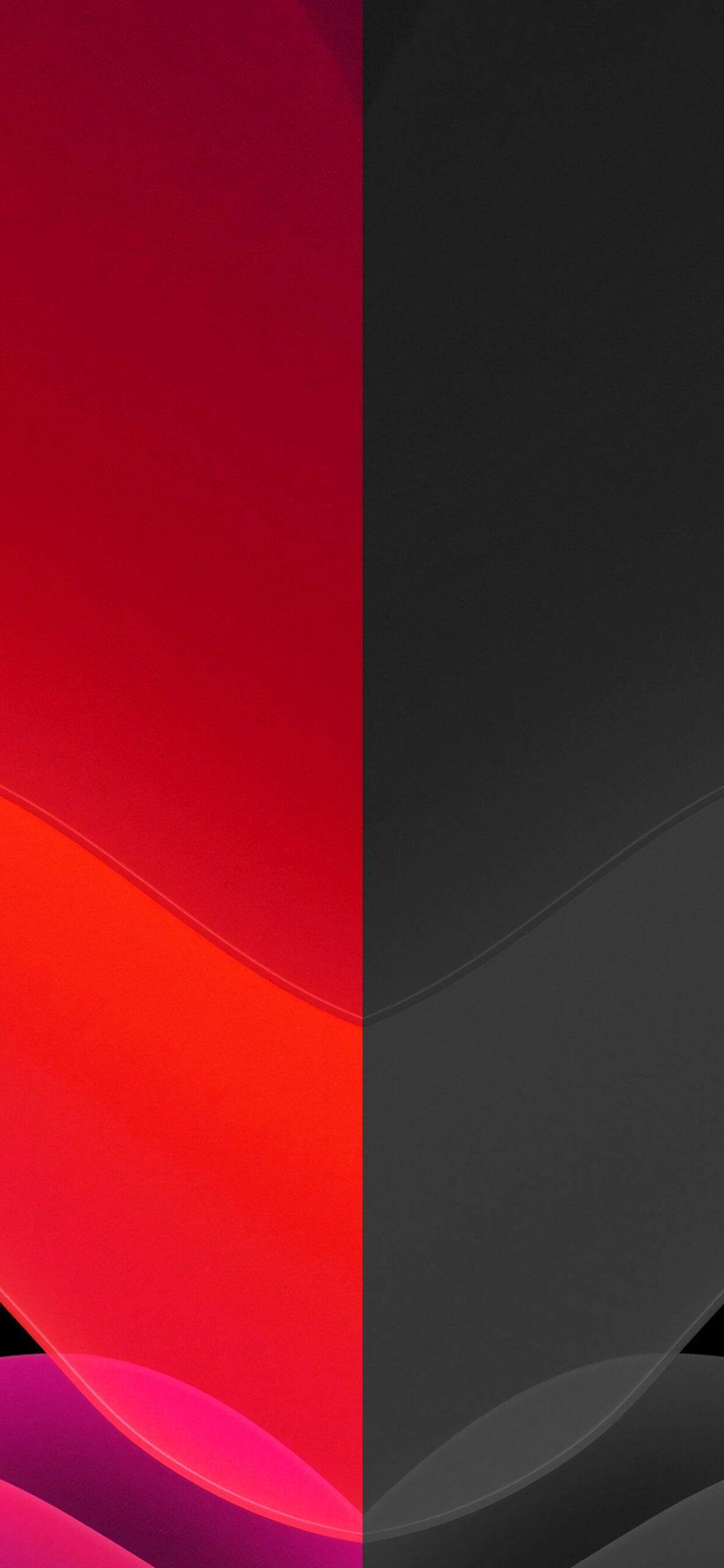 red or black? can't decide