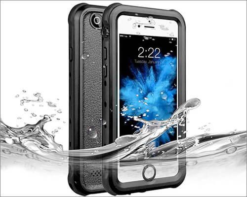 Redpepper iPhone 6-6s Plus Waterproof Case