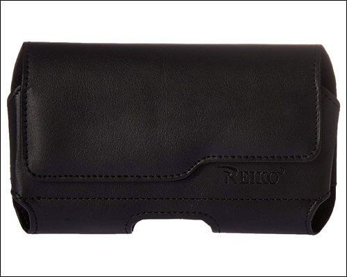 Reiko iPhone 5s Belt Clip and Holster Case