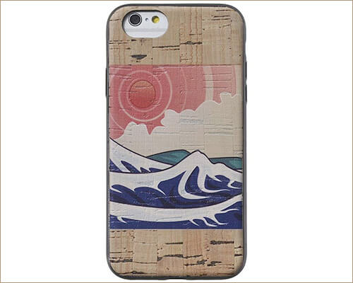 Reveal Wood Case for iPhone 6-6s