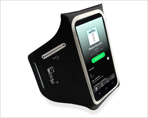 Revere Sport Armband for iPhone 11 Pro