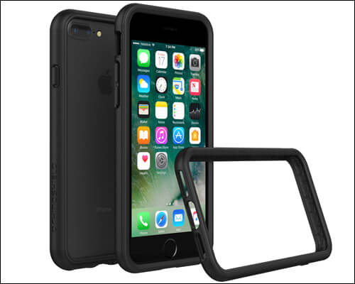 RhinoShield CrashGuard iPhone 7 Plus Case