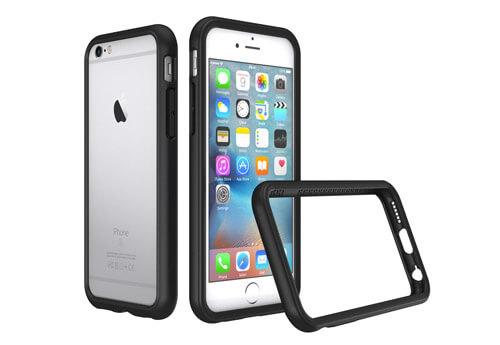 RhinoShield iPhone 6 6s Bumper Case