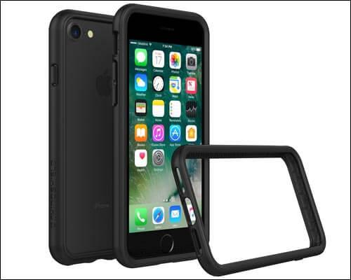 RhinoShield iPhone 7 Bumper Case