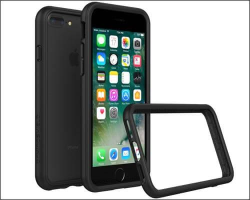 RhinoShield iPhone 7 Plus Bumper Case