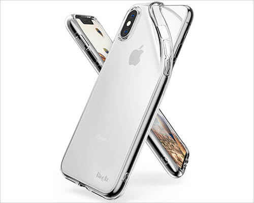 Ringke AIR iPhone Xs Wirless Charging Support Case