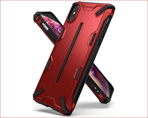 Ringke Dual-X iPhone Xs Military Grade Case