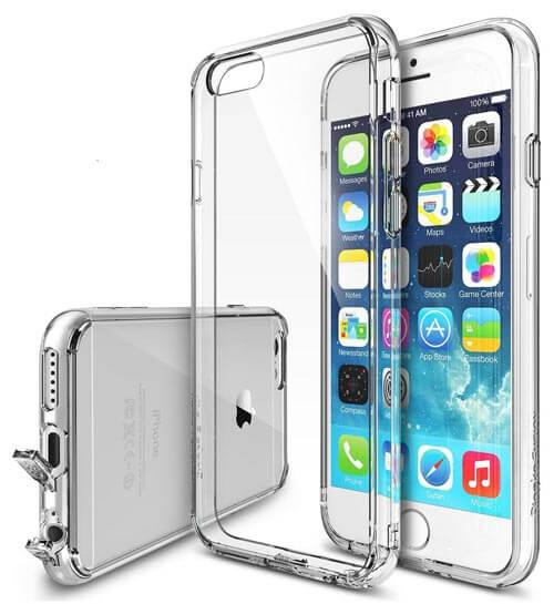 Ringke FUSION iPhone 6 Bumper Case