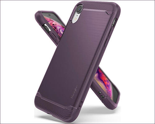 Ringke Onyx Wireless Charging Support Case for iPhone XR