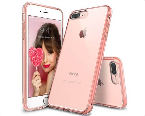 Ringke iPhone 7 Plus Clear Case