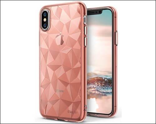Ringke iPhone X Slim Case
