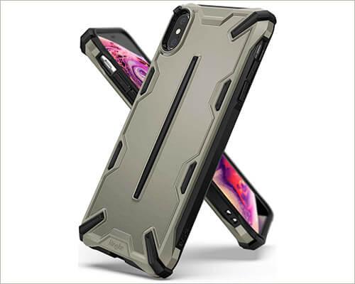 Ringke iPhone Xs Max Heavy Duty Case