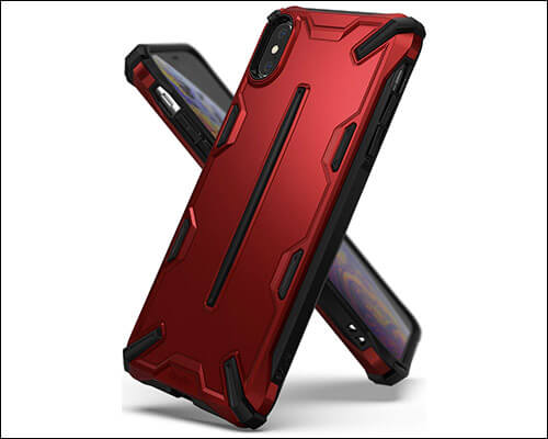 Ringke iPhone Xs Max Heavy Duty Case