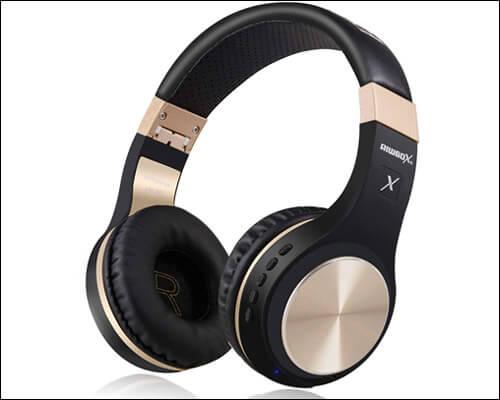 Riwbox Apple TV Bluetooth Headphones