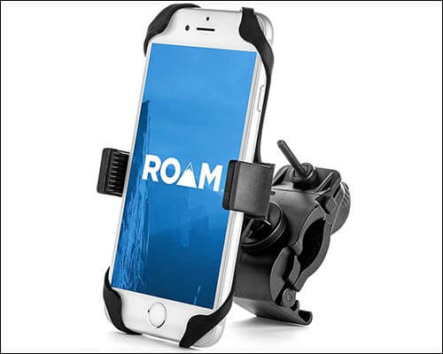 Roam Bike Phone Mount for iPhone 5,5s and iPhone SE