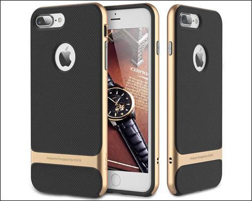 Rock Royce Heavy Duty Case for iPhone 7 Plus