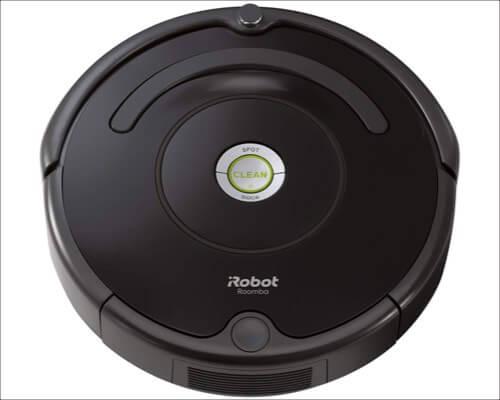 Roomba 614 Vacuuming Robot by iRobot