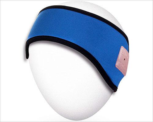 Rotibox Bluetooth Headband Earphones