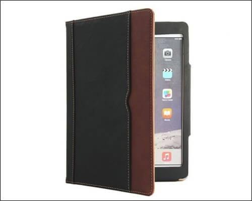 S-Tech iPad Pro 10.5-inch Wallet Case