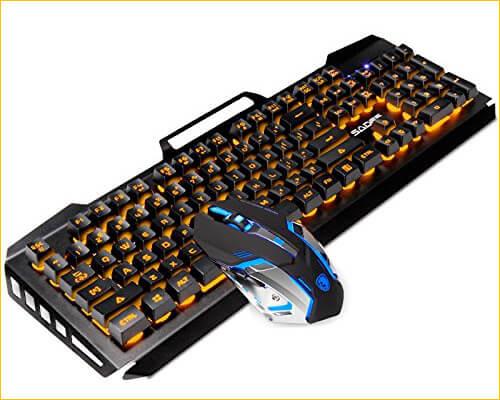 SADES Gaming Keyboard