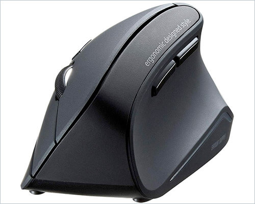 SANWA Bluetooth Mouse for Mac Pro