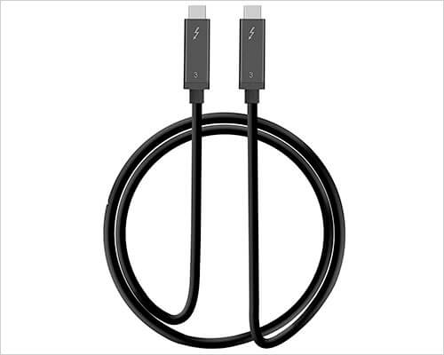 SIIG Thunderbolt 3 Cable