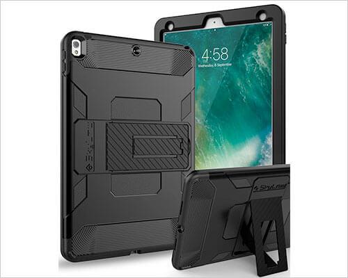 SKYLMW iPad Pro 10.5-inch Heavy-Duty Case
