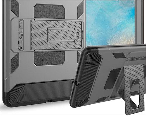 SKYLMW iPad Pro 10.5-inch Kickstand Case