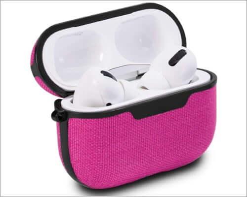 SLEO Shockproof Protective Fabric Case