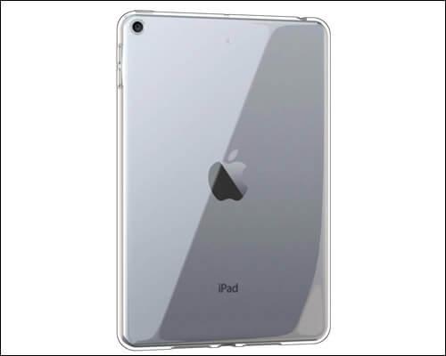 SLEO Slim Clear Case for 2019 iPad Mini