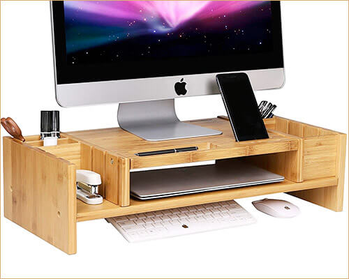 SONGMICS iMac Pro Stand