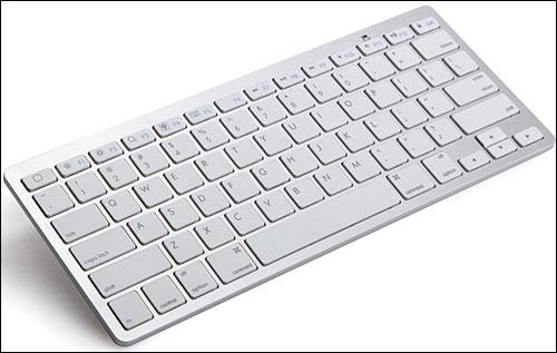 SPARIN iPad Pro Keyboard