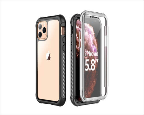SPIDERCASE iPhone 11 Pro Cheap Case