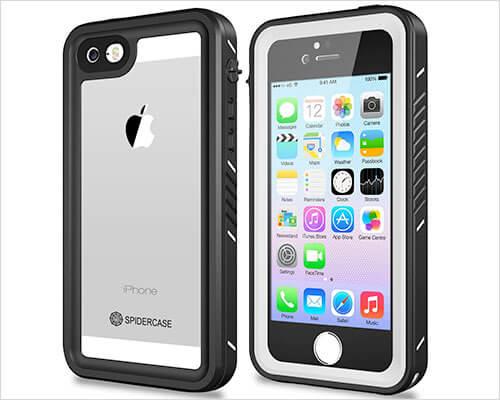 Best iPhone SE Waterproof Cases in 2021 - iGeeksBlog