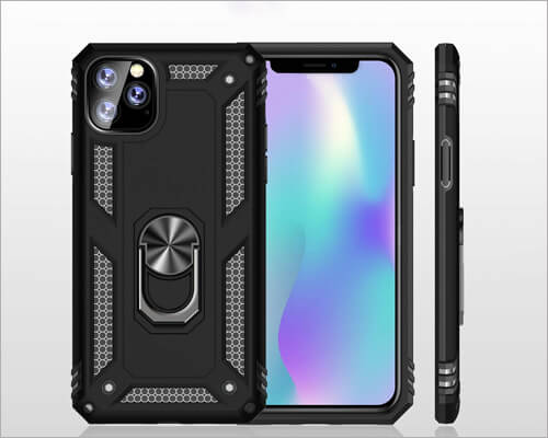 SQMCase iPhone 11 Pro Max Heavy Duty Case