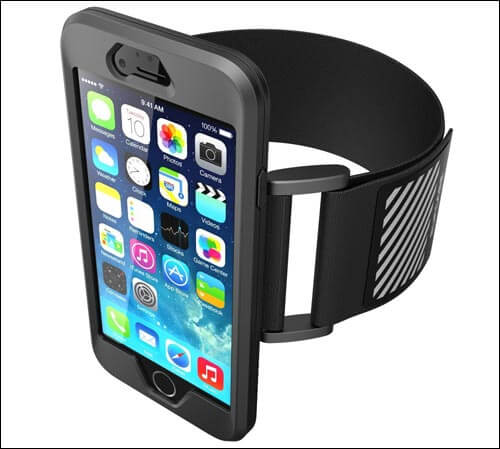 SUPCASE Armband for iPhone 6s Plus