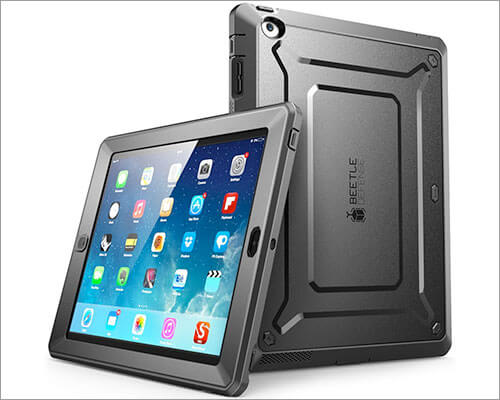 SUPCASE iPad 4 Case