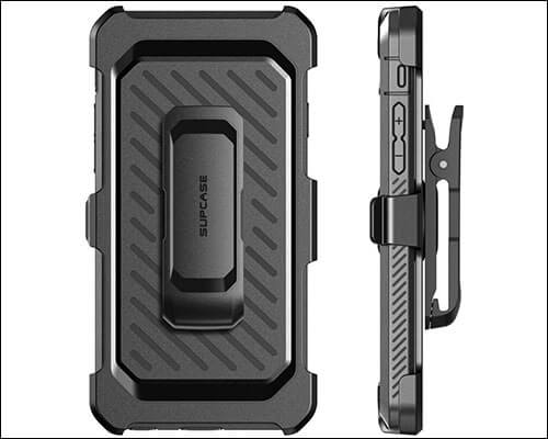 SUPCASE iPhone 6-6s Belt Clip Case