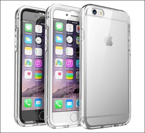 SUPCASE iPhone 6s Plus Bumper Case