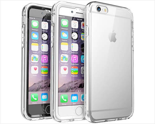 SUPCASE iPhone 6s Plus Clear Case