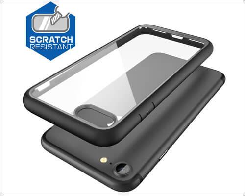 SUPCASE iPhone 7 Bumper Case