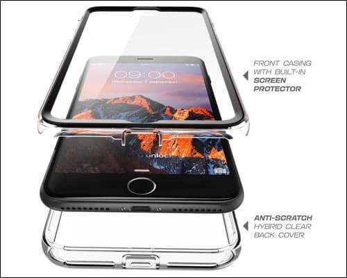 SUPCASE iPhone 7 Plus Bumper Case